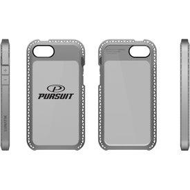 Logo Seismik Suspension Frame Case for iPhone 5