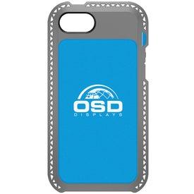 Branded Seismik Suspension Frame Case for iPhone 5