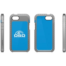 Seismik Suspension Frame Case for iPhone 5 for Promotion