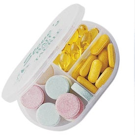 Select-All Pill Box