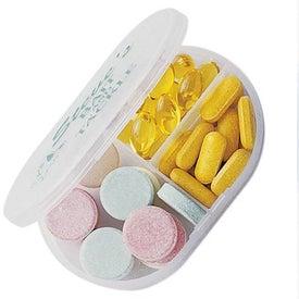Select-All Pill Box