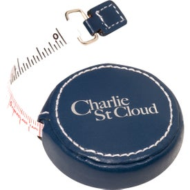 Seventh Avenue Round Tape Measure for Your Church