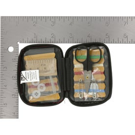 Sew Handy Deluxe Sewing Kit Printed with Your Logo