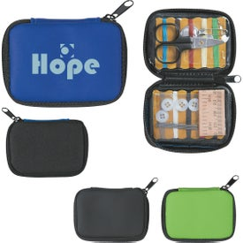 Sew Handy Deluxe Sewing Kit