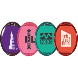 Colorful Sewing Kit with Mirror for Marketing