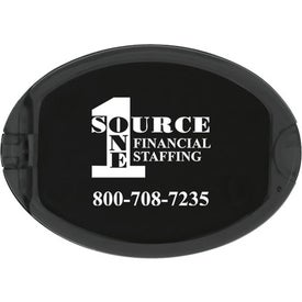Sewing Kit with Mirror Printed with Your Logo