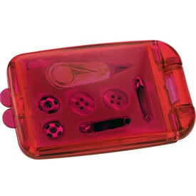 Personalized Sewing Kit