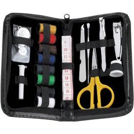 Custom Sewing / Manicure Kit