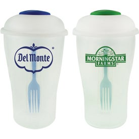Shake it Up Salad Sets with Your Logo