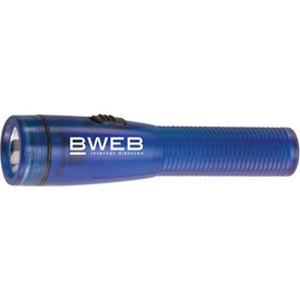 Shaw Flashlight for Your Company
