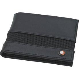 Sheaffer Classic Bi-Fold Wallet for Marketing