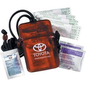 Shepard First Aid Kit