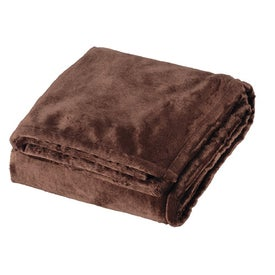 Sherpa Home Throw Blanket for Marketing