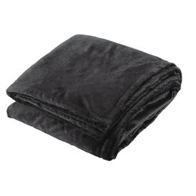 Sherpa Home Throw Blanket for Promotion