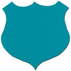 Branded Shield Jar Opener