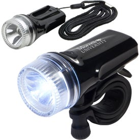 Shine Bright Bike Light