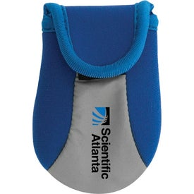 Advertising Shoe Lace Pouch