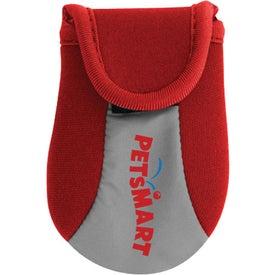 Shoe Lace Pouch Giveaways