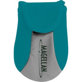 Shoe Lace Pouch for Your Church