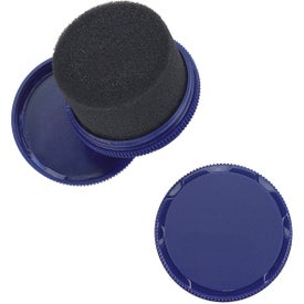 Compact Shoe Shine Kit Imprinted with Your Logo