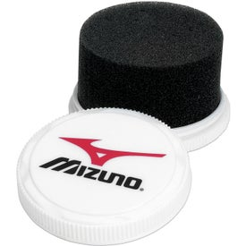 Logo Shoe Shine Polisher