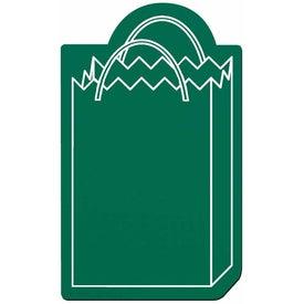 Company Shopping Bag Jar Opener