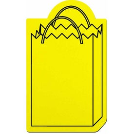 Logo Shopping Bag Jar Opener