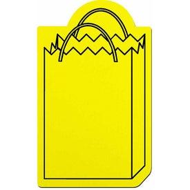 Logo Shopping Bag Jar Opener