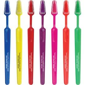 Signature Soft Toothbrush