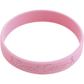 Silicone Awareness Bracelet for Your Church