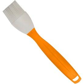 Dishwasher Safe Silicone Basting Brush for your School