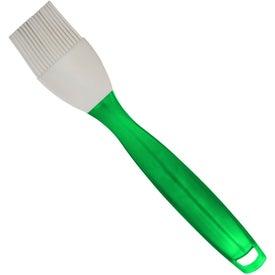 Promotional Dishwasher Safe Silicone Basting Brush