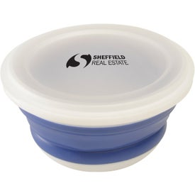 Silicone Collapsi-Bowl