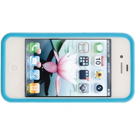 Imprinted Silicone Case