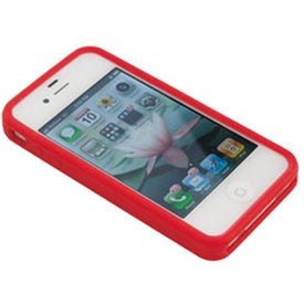 Silicone Case Imprinted with Your Logo