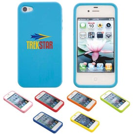 Silicone Case (iPhone 4)
