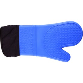 Promotional Silicone Oven Mitt