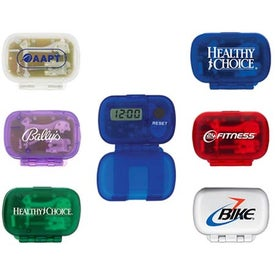 Step Counter Pedometers