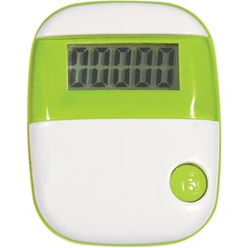 Simple Step Pedometer for Your Church