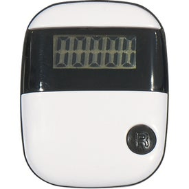 Simple Step Pedometer for Your Company