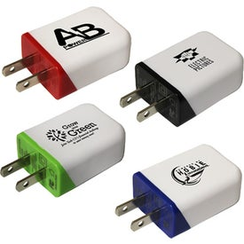 Single Port Wall Charger