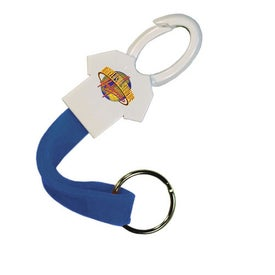 Sir Stretch-A-Lot Key Chain for Your Church