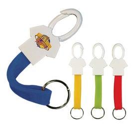 Sir Stretch-A-Lot Key Chain