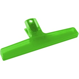 """6"""" Keep-it Clip for Your Organization"""