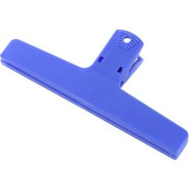 """Branded 6"""" Keep-It Clip"""