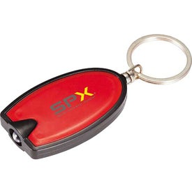 Skeeter Key Light Imprinted with Your Logo