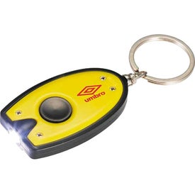 Skeeter Key Light with Your Logo