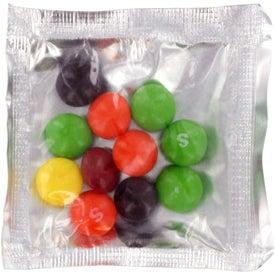 Company Skittles Treat Packet