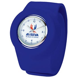 Slap On Watch Analog for your School