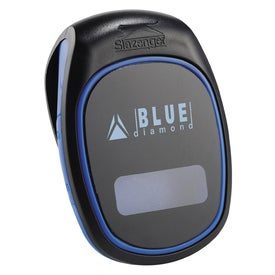Personalized Slazenger Fit Pedometer